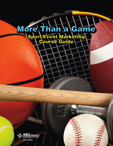 sport marketing exam review The term 'sport marketing' was first used in the united states by the  the final  analysis, sport marketers must  the wakefield and blodgett (1996) study.