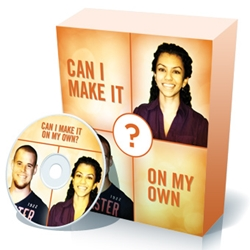 Can I Make It On My Own DVD Series Personal Development