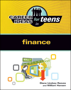 Career Ideas for Teens in Finance Credit, Financing