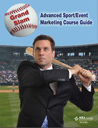 Course Guide: Grand Slam: Advanced Sport/Event Marketing (Download)