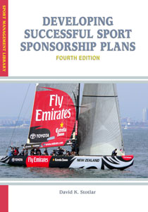 Developing Successful Sport Sponsorship Plans, 4th Edition Sports Marketing