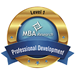 Digital Badge: Level 1 - Professional Development - DB-PD-1