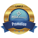 Digital Badge: Level 2 - Promotion - DB-PR-2