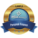 Digital Badge: Level 3 - Personal Finance - DB-PF-3