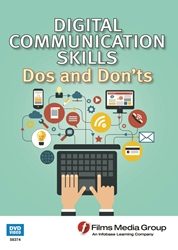 Digital Communication Skills: Dos and Don'ts Communications, Digital Marketing