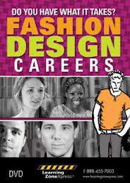 Fashion Design Careers: Do You Have What It Takes?