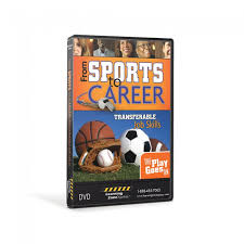 From Sports to Career: Transferable Job Skills Sports Marketing