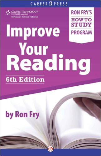 Improve Your Reading, 6th Edition Personal Development, Study Skills