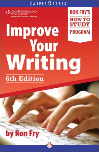 Improve Your Writing, 6th Edition Personal Development, Study Skills