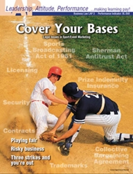 LAP-BL-003, Cover Your Bases (Legal Issues in Sport/Event Marketing) Sports Marketing, Business Law, Business Admnistration