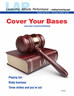 LAP-BL-058, Cover Your Bases (Legal Issues in Sport/Event Marketing) (Download) - LAP-BL-058