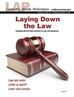 LAP-BL-163, Laying Down the Law (Complying With the Spirit and Intent of Laws and Regulations) (Download) - LAP-BL-163