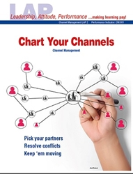 LAP-CM-002, Chart Your Channels (Channel Management) (Download) CM:001, Marketing