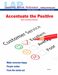 LAP-CR-001, Accentuate the Positive (Nature of Customer Relations) (Download) - LAP-CR-001