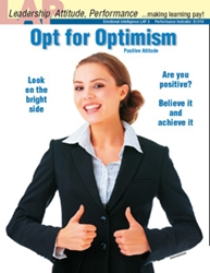 LAP-EI-003, Opt for Optimism (Positive Attitude) Emotional Intelligence, Personal Development, Co-op