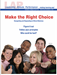 LAP-EI-125, Make the Right Choice (Recognizing and Responding to Ethical Dilemmas) (Download) - LAP-EI-125