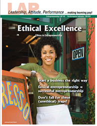 LAP-EN-044, Ethical Excellence (Ethics in Entrepreneurship) (Download) EN:044