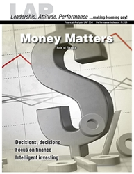 LAP-FI-354, Money Matters (Role of Finance) (Download) LAP-FI-007, Financial Management, Credit