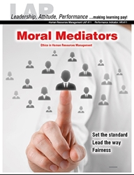 LAP-HR-411, Moral Mediators (Ethics in Human Resources Management) (Download)