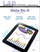 LAP-IM-012, Data Do It (Need for Marketing Data) (Download) - LAP-IM-012