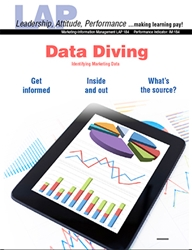 LAP-IM-184, Data Diving (Identifying Marketing Data) (Download) IM:184, Information Management, Marketing, LAP-IM-011