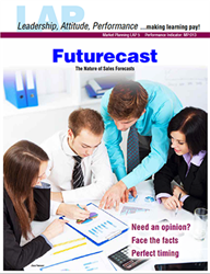 LAP-MP-005, Futurecast (The Nature of Sales Forecasts) (Download) MP:013, Market Planning, Marketing, Sales Management, Selling