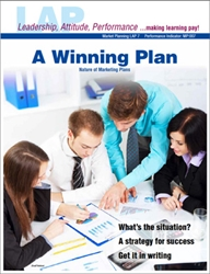 LAP-MP-007, A Winning Plan (Nature of Marketing Plans) (Download) MP:007, Market Planning, LAP-MP-001