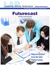 LAP-MP-013, Futurecast (The Nature of Sales Forecasts) (Download) MP:013, LAP-MP-005, Market Planning, Marketing, Sales Management, Selling