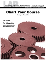 LAP-OP-001, Chart Your Course (Developing a Project Plan) (Download) OP:001, LAP-OP-007, Operations, Project Management