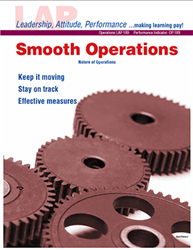 LAP-OP-189, Smooth Operations (Nature of Operations) (Download) LAP-OP-003