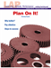 LAP-OP-519, Plan On It! (Planning Projects) (Download) - LAP-OP-519