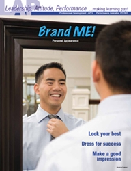 LAP-PD-005, Brand ME! (Personal Appearance) Professional Development, Job Seeking, Employability, Job Application, Emotional Intelligence, Character Development, Workplace, Co-op