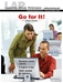 LAP-PD-025, Go For It! (Careers in Business) (Download) - LAP-PD-025