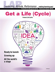 LAP-PM-024, Get a Life (Cycle) (Product Life Cycles) (Download) PM:024, LAP-PM-018, Product Management, Product Planning, Branding