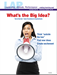 "LAP-PR-187, What's the Big Idea? (""Out-of-the-Box"" Sales Promotions for Sports/Events) (Download) - LAP-PR-187"