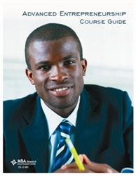 LAP and Course Guide Package: Advanced Entrepreneurship (Download)