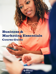 LAP and Course Guide Package: Business and Marketing Essentials (Download) Entrepreneurship, Management