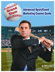 LAP and Course Guide Package: Grand Slam: Advanced Sport/Event Marketing (Download)