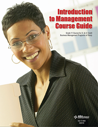 LAP and Course Guide Package: Introduction to Management (Download) Leadership