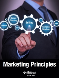 LAP Packages: Marketing Principles Course