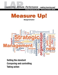 LAP-SM-400, Measure Up! (Managerial Control) (Download) SM:004