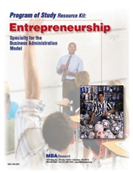 Program of Study Resource Kits: Entrepreneurship (Download) MSC-09-005