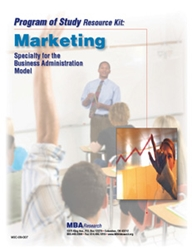 Program of Study Resource Kits: Marketing MSC-09-007