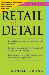 Retail in Detail, 5th Edition Entrepreneurship, Merchandising