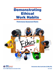 Rubric: Demonstrating Ethical Work Habits
