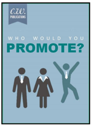 Who Would You Promote?